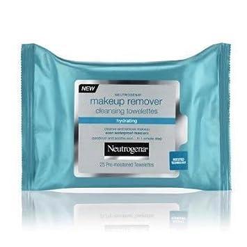 Neutrogena NG15225 Sminklemosók