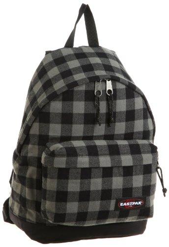 [イーストパック] EASTPAK PADDED PAK'R  K620LC LG (ランバーチェックグレー)