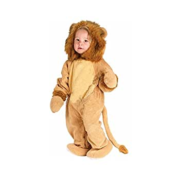 Hotshopping Baby Lion Halloween Cosplay Costume