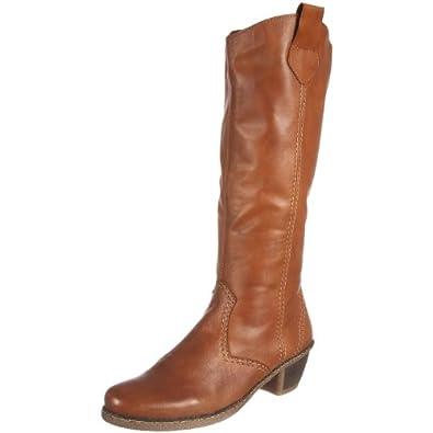 rieker women 39 s shakira knee high boot shoes. Black Bedroom Furniture Sets. Home Design Ideas