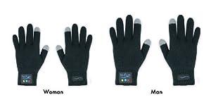 hi-Fun hi-Call Bluetooth Talking Glove for Men - Parent