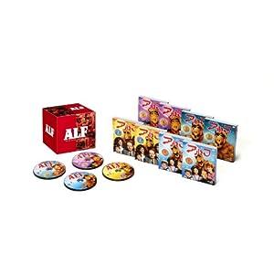 アルフ 〈シーズン1-4〉 コンプリートDVD BOX(24枚組)