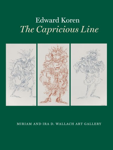 Edward Koren: The Capricious Line PDF