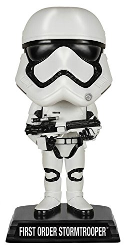 Funko - Figurina Star Wars Episode 7 - Bobble-Head Stormtrooper 18Cm - 0849803062392