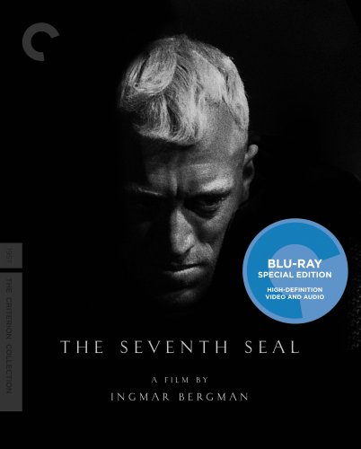 Cover art for  The Seventh Seal (The Criterion Collection) [Blu-ray]