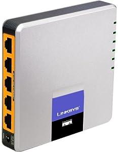 Linksys EG005W Gigabit 5-Port Workgroup Switch