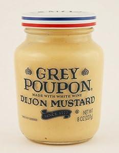 Grey Poupon Dijon Mustard, 12 Count