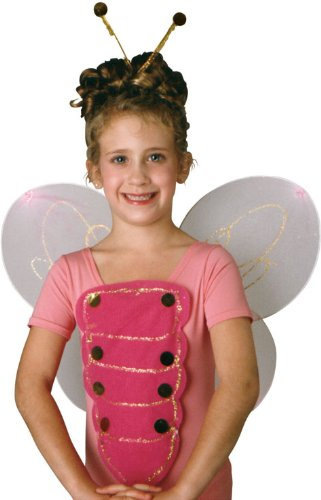 "Rubies Pre-Packed Wings ""Create-A-Costume"" Butterfly"