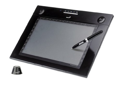 Genius G-PEN M712X Tablet