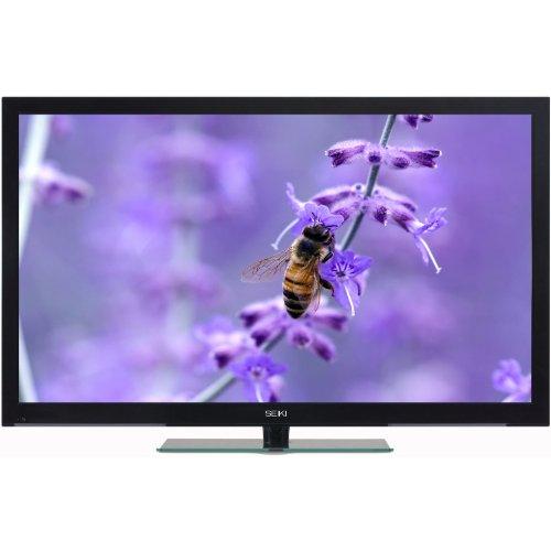 Seiki Se55Gh01 55-Inch 1080P 120Hz Led Hdtv (Black)