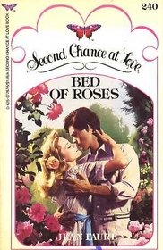Bed of Roses (Second Chance at Love 240), Jean Faure
