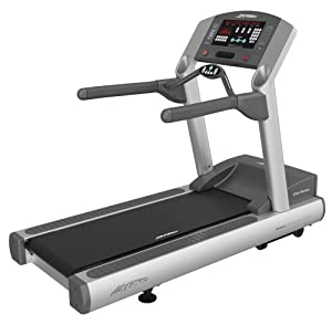 Amazon.com : Life Fitness Club Series Treadmill : Exercise Treadmills