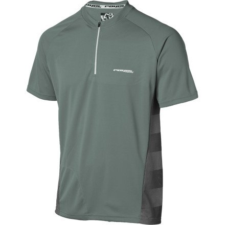 Buy Low Price Royal Racing Java Trail 1/4-Zip Short Sleeve Men's Jersey (B006FRSQAS)