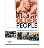 img - for [(Nursing Older People)] [Author: Sally J. Redfern] published on (December, 2005) book / textbook / text book