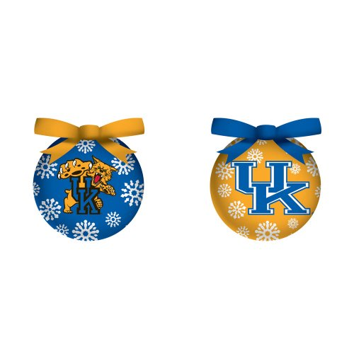 Kentucky Boxed LED Ornament Set at Amazon.com