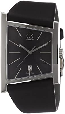 Calvin Klein District Mens Watch K0Q21107