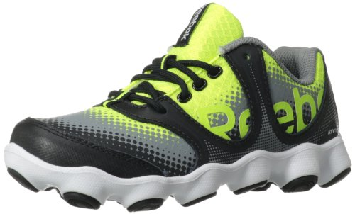 Reebok ATV19 Sonic Rush Running Shoe (Little