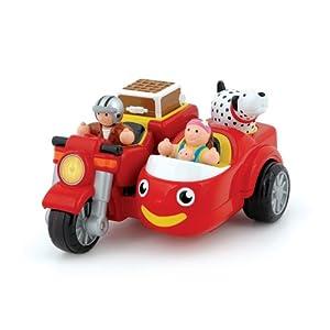 WOW Toys Motorbike Max