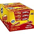 Juicy Fruit Starburst Gum, Cherry, Sugar-Free, 1.428 Ounce (Pack of 10) Thank you for using our service
