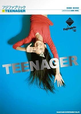 バンド・スコア フジファブリック「TEENAGER」