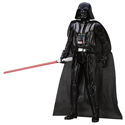 Star Wars Darth Vader 12 Action Figure from Star Wars