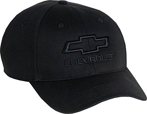 chevrolet-bowtie-black-cap-black