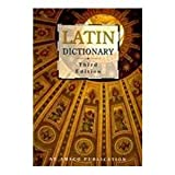 The New College Latin & English Dictionary (1567654339) by Traupman, John C.