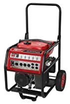 Hot Sale Milwaukee 4950-20 5000 Watt Vanguard 9 HP 270cc Portable Generator
