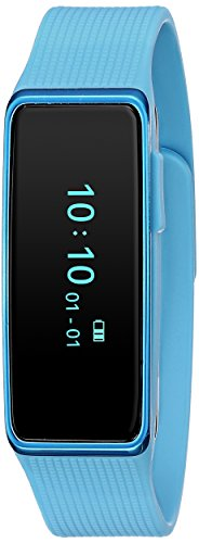 Nuband Activ+ Light Blue  Activity and Sleep Tracking Watch