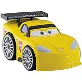 Fisher-Price Shake 'n Go! Disney/Pixar Cars 2 - Jeff Gorvette