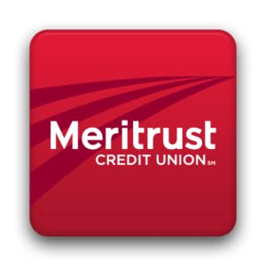 Amazon.com: Meritrust CU Mobile Banking (Kindle Tablet Edition