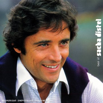 Sacha Distel - Hit Parade Pathé Marconi 70 - Zortam Music