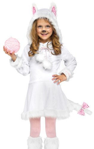 Persian Kitty Cat Toddler Costume