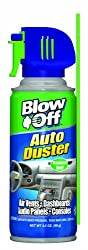 Blow Off 1056 Auto Air Duster - 3.5 oz.