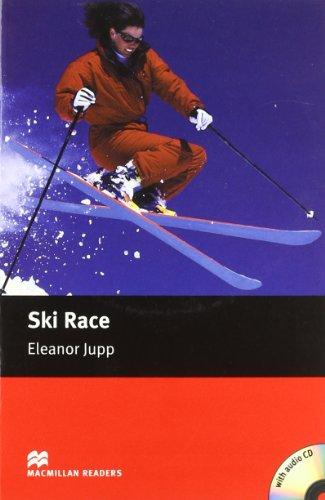 MR (S) Ski Race Pack: Starter (Macmillan Readers 2005)