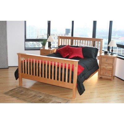 Furniture Bedroom Furniture Bedroom Set Alder Bedroom Set