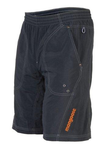 Mongoose Men's Emancipated Ride Mountain Shorts