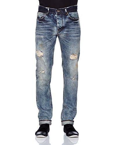 Seven7 Jeans David Cosso Light [Blu Chiaro]