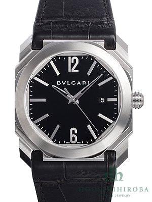 BVLGARI ブルガリ オクト BGO41BSLD [並行輸入品]