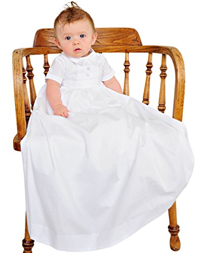 Caleb Christening or Baptism Gowns for Boys,