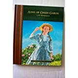 Image of Anne of Green Gables (The Great Classics for Children)