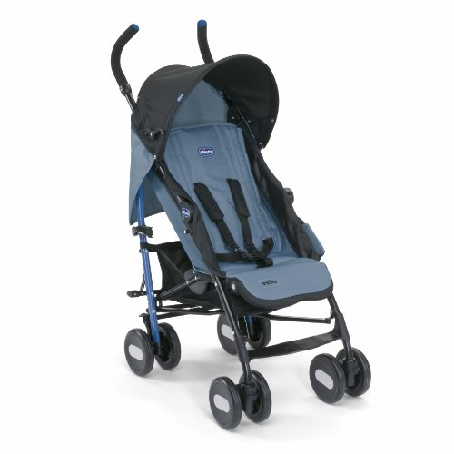 Chicco Echo Stroller (Sapphire)