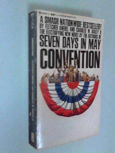 Convention (Vintge Bantam, N2943) PDF