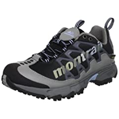 Buy Montrail Ladies At Plus GTX Hiking Shoe by Montrail
