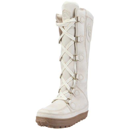 Timberland Mukluk FTB 23666, Women's Boots - Cream, 41 EU