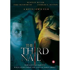 DVD The Third nail