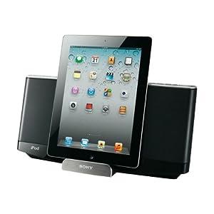 Sony RDPXF300iP 30-Pin iPod/iPhone Speaker Dock