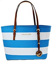 MICHAEL Michael Kors Jet Set Small Travel Tote from Michael Kors