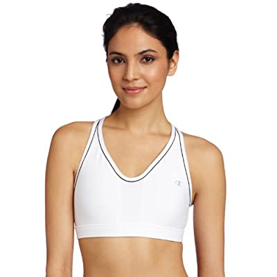 Champion Women's Sweetheart Compression Sports Bra