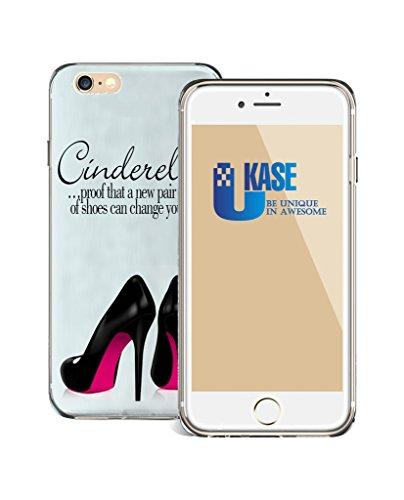 iPhone 6 Case for Girls , UKASE Plastic Back Case Cover ...